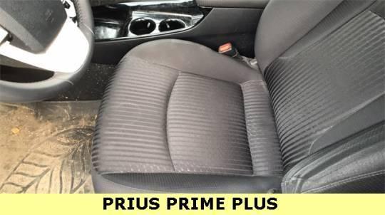 2018 Toyota Prius Prime JTDKARFP8J3075429