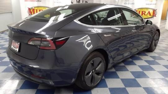 2019 Tesla Model 3 5YJ3E1EA5KF427037