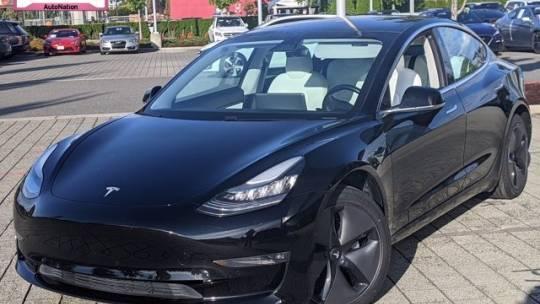 2019 Tesla Model 3 5YJ3E1EA9KF311968