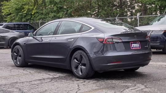 2018 Tesla Model 3 5YJ3E1EB5JF093616