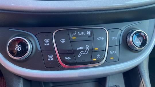 2016 Chevrolet VOLT 1G1RC6S55GU136386