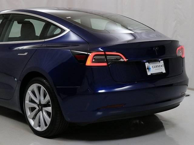 2020 Tesla Model 3 5YJ3E1EAXLF783839