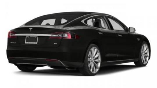 2015 Tesla Model S 5YJSA1S2XFF082730