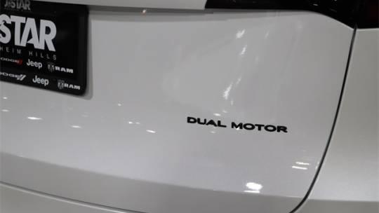 2021 Tesla Model Y 5YJYGDEEXMF218528