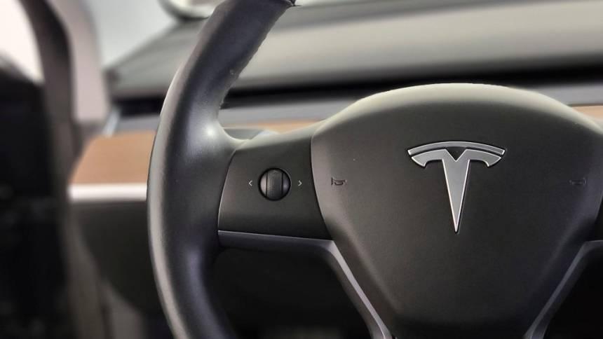 2018 Tesla Model 3 5YJ3E1EBXJF181237