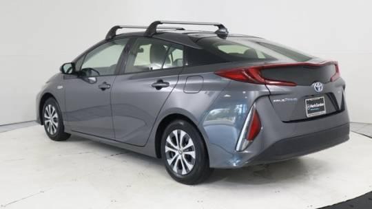 2020 Toyota Prius Prime JTDKARFP3L3137189