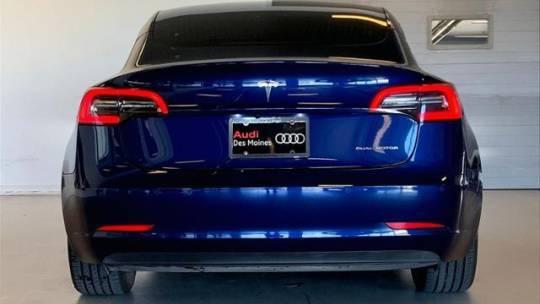 2018 Tesla Model 3 5YJ3E1EB5JF115422