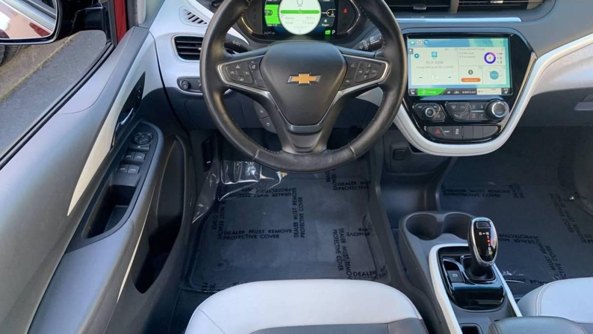 2017 Chevrolet Bolt 1G1FX6S08H4186826