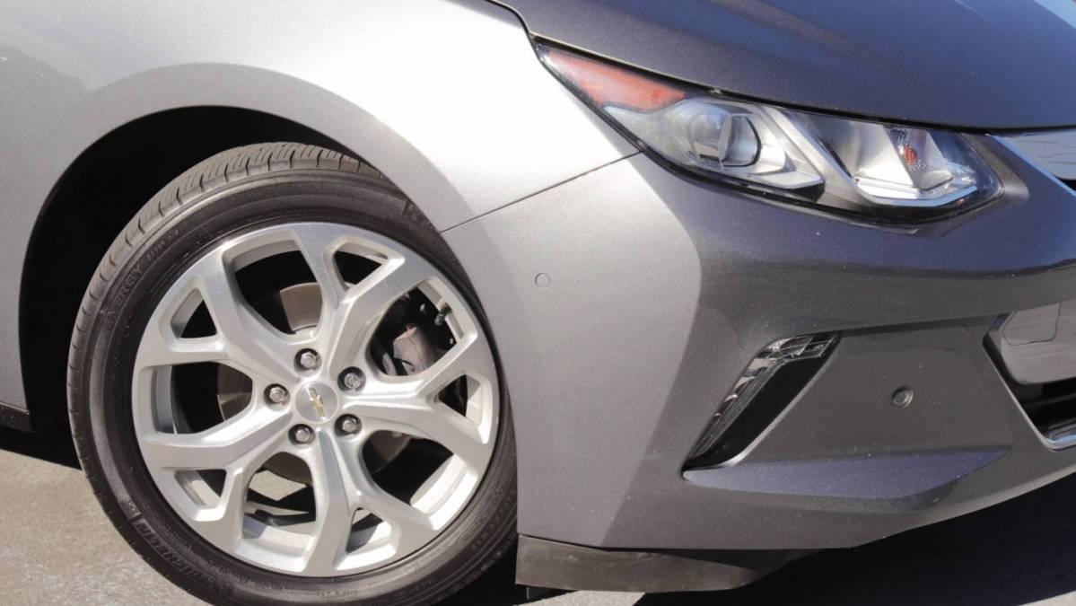 2019 Chevrolet VOLT 1G1RD6S54KU125451