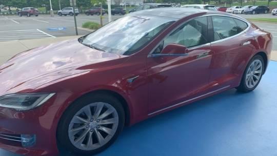 2017 Tesla Model S 5YJSA1E2XHF190733