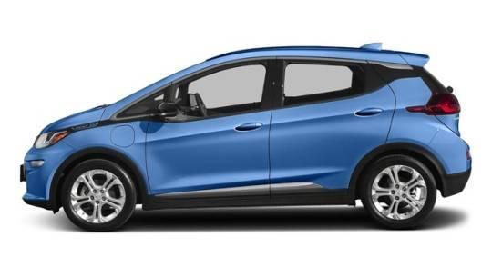 2017 Chevrolet Bolt 1G1FW6S04H4190584