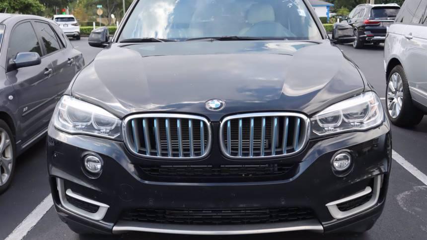 2018 BMW X5 xDrive40e 5UXKT0C56J0W03591