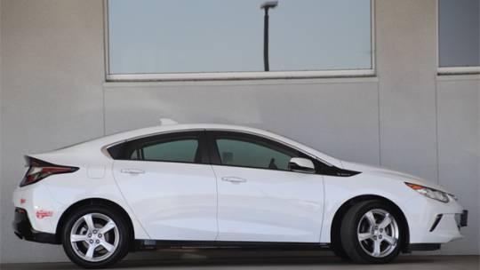 2018 Chevrolet VOLT 1G1RC6S59JU136902