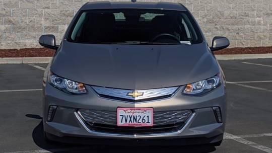 2017 Chevrolet VOLT 1G1RC6S58HU174115