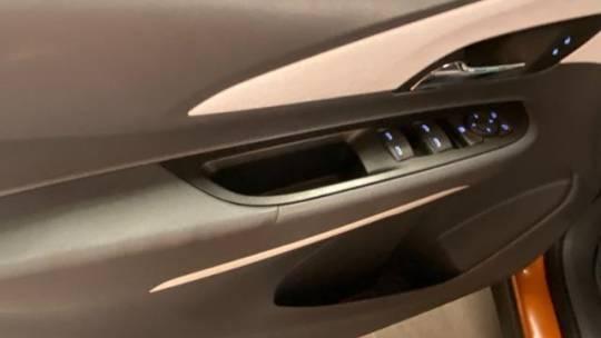 2017 Chevrolet Bolt 1G1FW6S0XH4186166