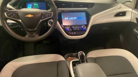2017 Chevrolet Bolt 1G1FW6S01H4188176