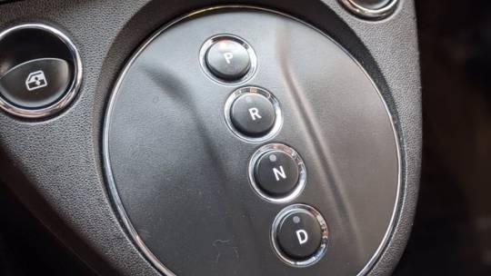 2018 Fiat 500e 3C3CFFGE4JT469603