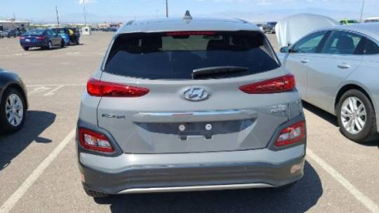 2020 Hyundai Kona Electric KM8K53AG9LU090412