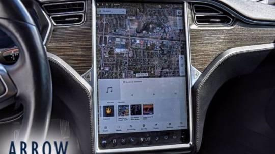 2015 Tesla Model S 5YJSA1H21FFP71689