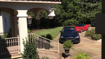 2018 BMW 7 Series WBA7J2C57JG938176