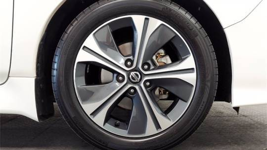 2019 Nissan LEAF 1N4AZ1CP1KC305832