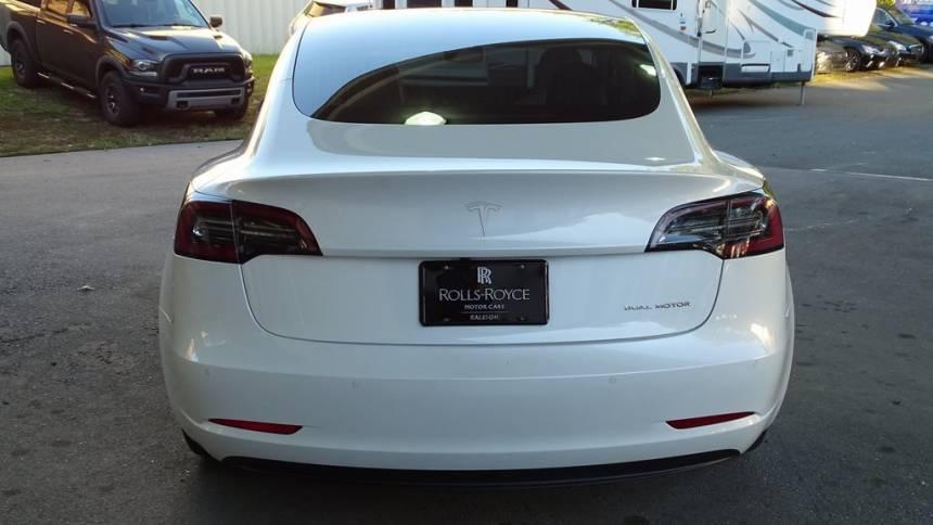 2019 Tesla Model 3 5YJ3E1EBXKF469910