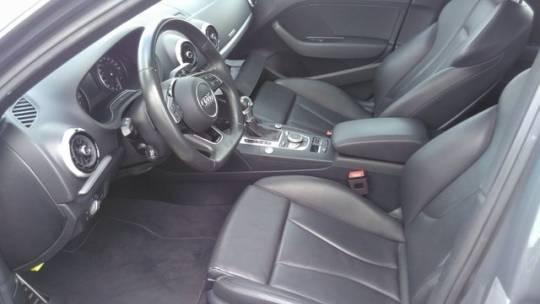 2018 Audi A3 Sportback e-tron WAUUPBFF9JA116942