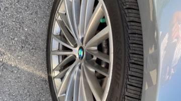 2018 BMW 5 Series WBAJA9C58JB251378