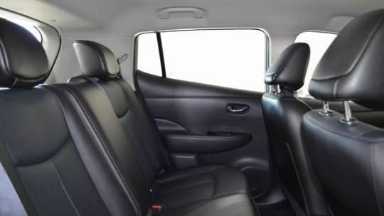 2015 Nissan LEAF 1N4AZ0CPXFC320068
