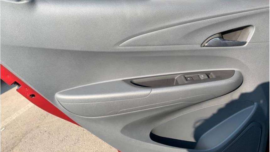 2017 Chevrolet Bolt 1G1FX6S08H4176832