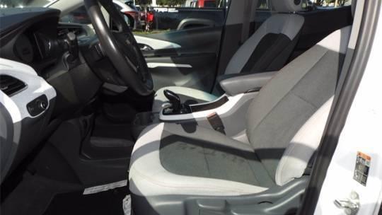 2017 Chevrolet Bolt 1G1FW6S05H4180548