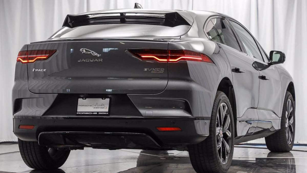 2020 Jaguar I-Pace SADHD2S17L1F79342