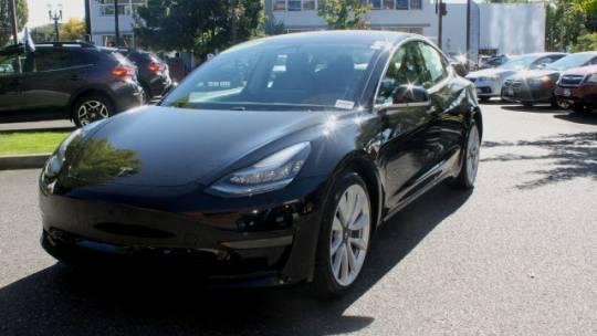 2018 Tesla Model 3 5YJ3E1EB3JF184772