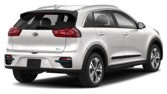 2020 Kia NIRO EV KNDCE3LGXL5073764