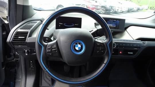 2018 BMW i3 WBY7Z4C58JVD95750