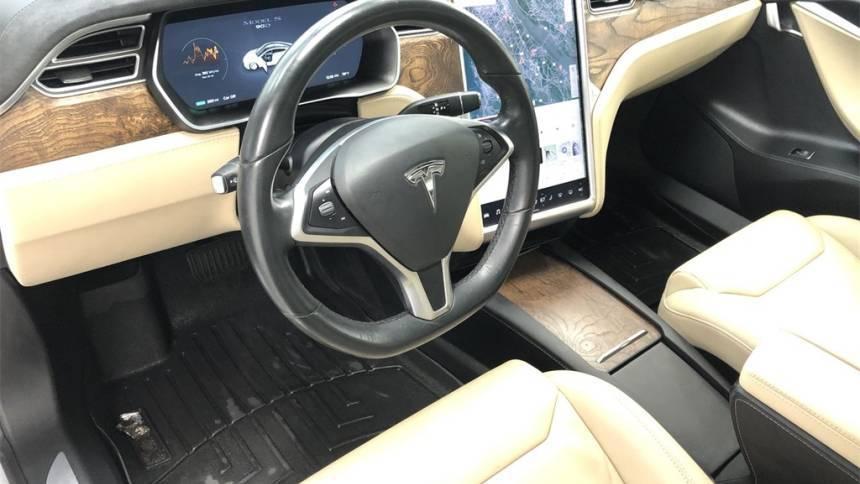 2017 Tesla Model S 5YJSA1E24HF204173