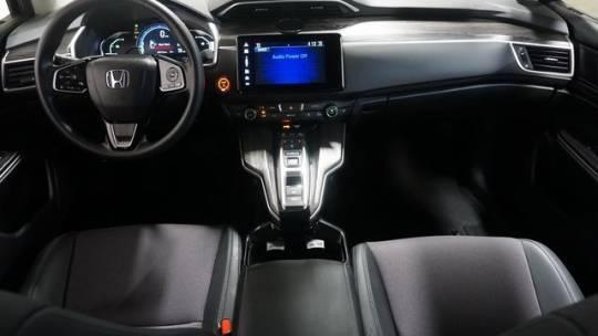 2018 Honda Clarity JHMZC5F1XJC021769