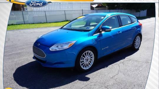 2012 Ford Focus 1FAHP3R42CL373538