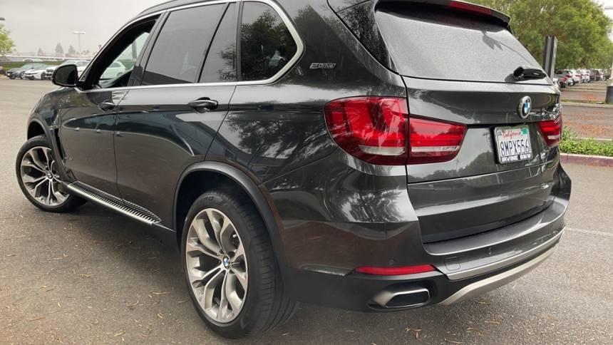 2018 BMW X5 xDrive40e 5UXKT0C5XJ0W02248