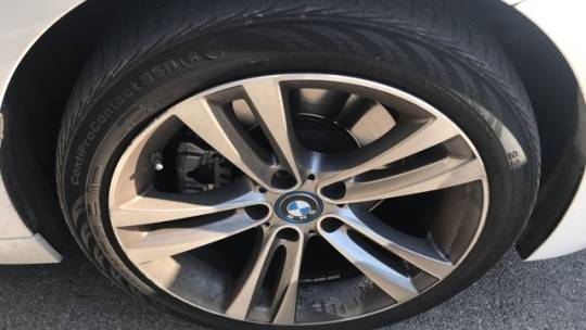 2018 BMW 3 Series WBA8E1C51JA756642