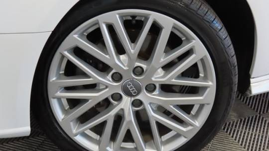 2018 Audi A3 Sportback e-tron WAUUPBFF7JA080944