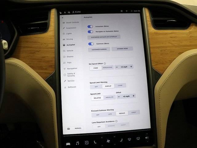 2018 Tesla Model S 5YJSA1E28JF257299