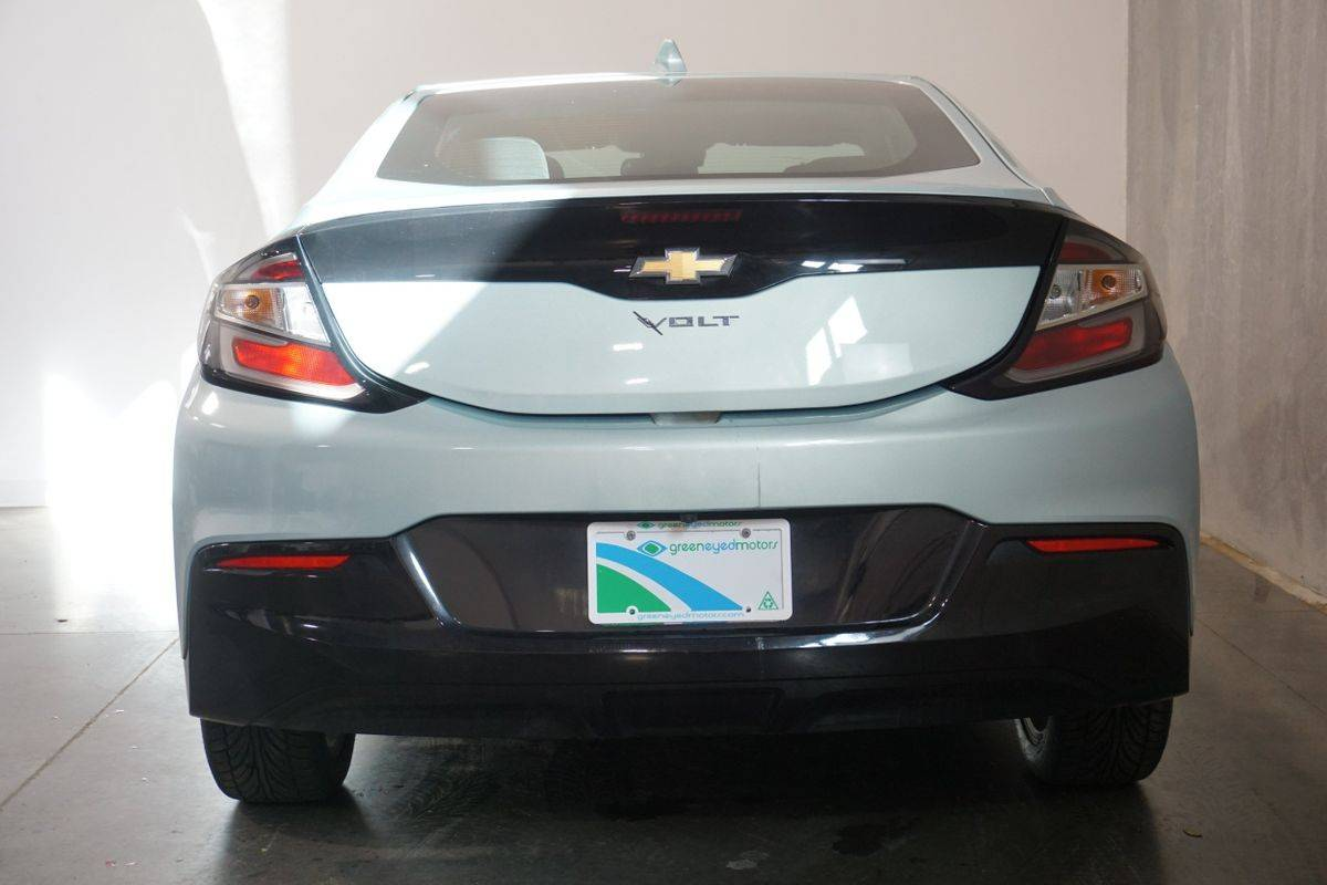 2018 Chevrolet VOLT 1G1RC6S54JU154384