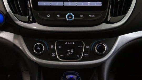 2018 Chevrolet VOLT 1G1RC6S54JU149931