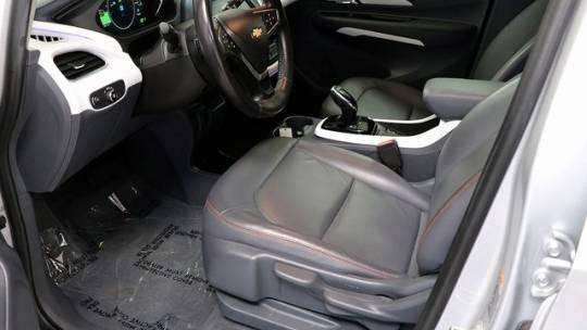 2018 Chevrolet Bolt 1G1FX6S02J4108886