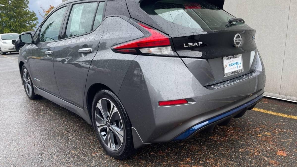 2019 Nissan LEAF 1N4AZ1CPXKC305750