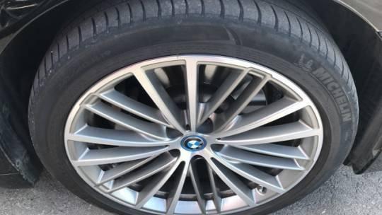 2018 BMW 5 Series WBAJA9C58JB251736