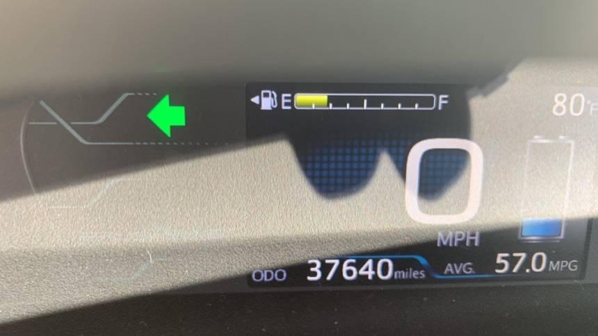 2018 Toyota Prius Prime JTDKARFP6J3087028