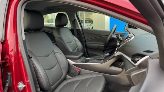 2018 Chevrolet VOLT 1G1RA6S53JU158433