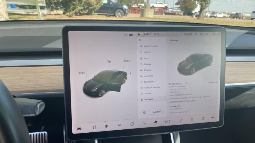 2019 Tesla Model 3 5YJ3E1EB4KF199928